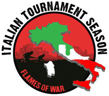 Italian Rangers Tournament Events