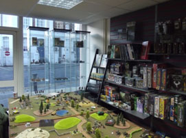 Onslaught Games: Brighton & Hove