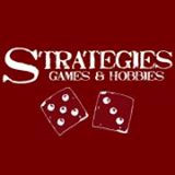Strategies Games & Hobbies