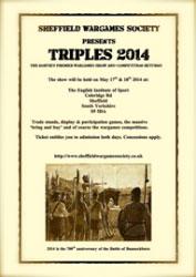 Triples 2014