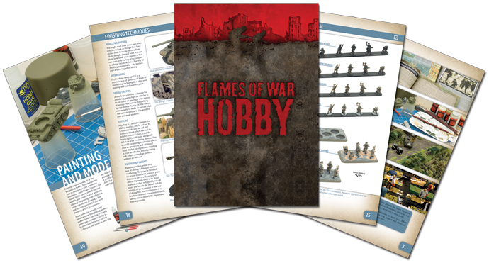 Hobby Book