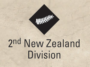 2nd New Zealand Division symbol