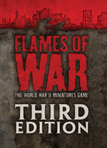 Flames Of War: Third Edition