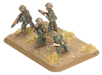 Marine Rifle Platoon (US772)