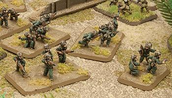 Semper Fi – Fielding a Marine Rifle Company