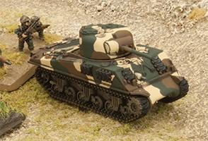 Iron Horses – Fielding a Marine Tank Company