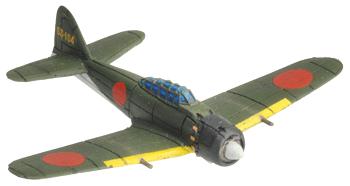 Mitsubishi Zero (AC017)