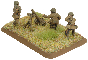 Medium Mortar Platoon (JP705)