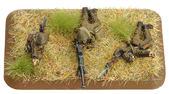Hohei Weapons Platoon (JP707)