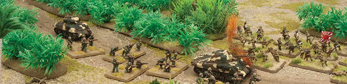 Jungle Bushes (BB187)