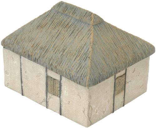 Island Huts (BB196)
