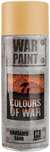 Desert Rats Spray Can (CWP231)
