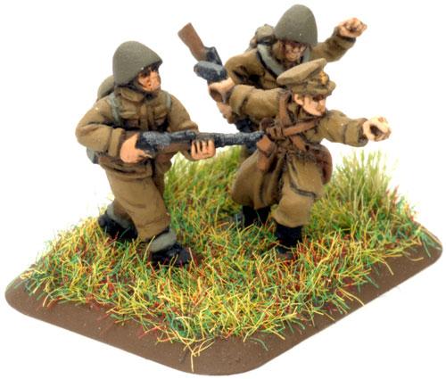 Polish Anti-tank Platoon (PL510)