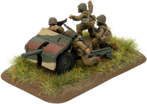 Polish Anti-tank Platoon (PL510)