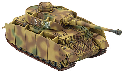 Flames of War British Plastic British Tank Commander Sprue  BSO194