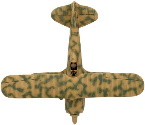 FIAT CR.42 Falco (AC008)