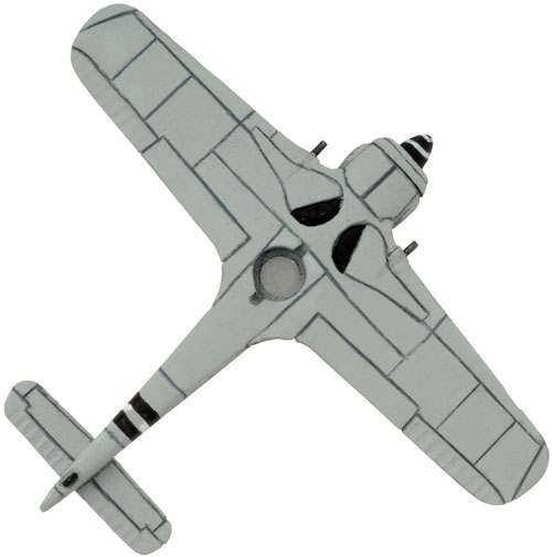 Focke-Wulf 190 F8 (AC010)