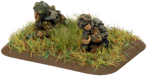 Parachute Company Light Mortar Team (BBX16)