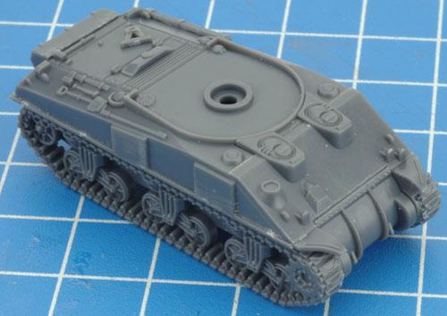 Sherman Armoured Platoon (BBX27)