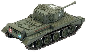 Cromwell Armoured Platoon (BBX31)