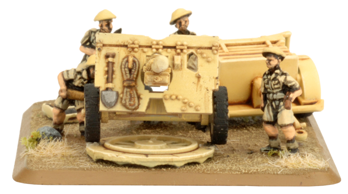 17 pdr Anti-Tank Troop (BBX41)