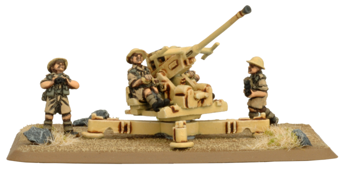 Bofors Light AA Troop (BBX36)