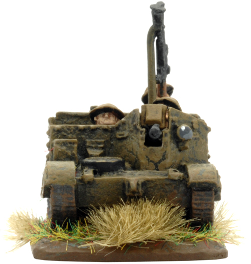 Universal Carrier (BR210)
