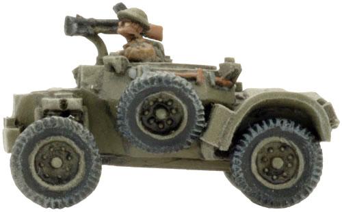 Sawn off Daimler (BR312)