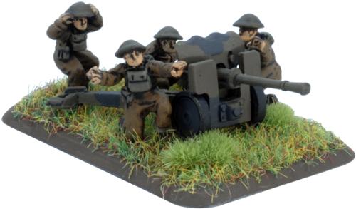 Hotchkiss 25mm Gun (BR505)
