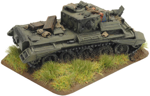 Guards Armoured Recce Company (BRAB07)