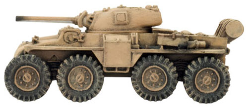 Boarhound I Armoured car (MM03)