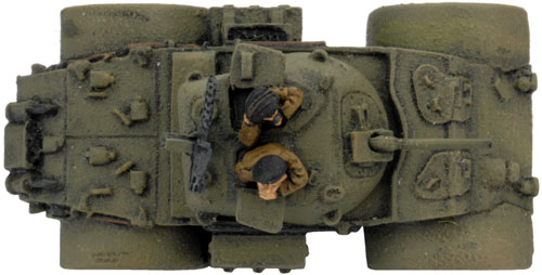 Staghound with 37mm gun (BR350)