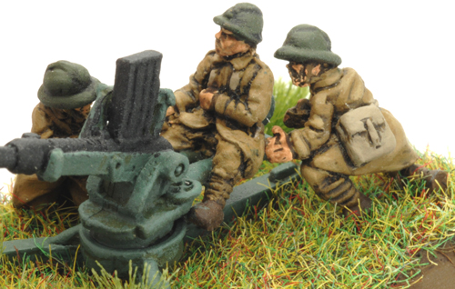 20mm mle 1939 AA gun (FR540)