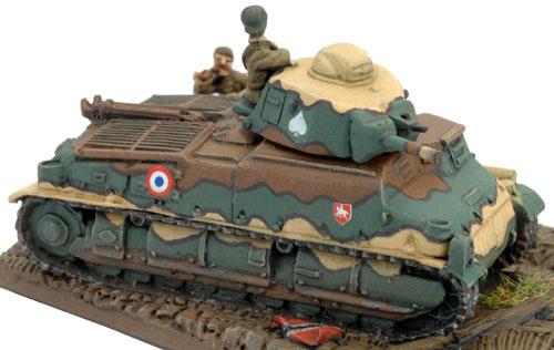 Charles de Gaulle (FR880)