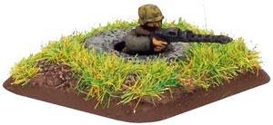 HMG bunker