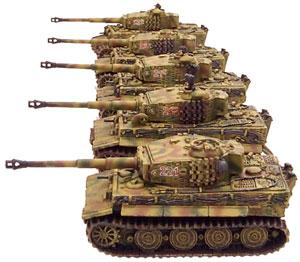 Tiger Kompanie