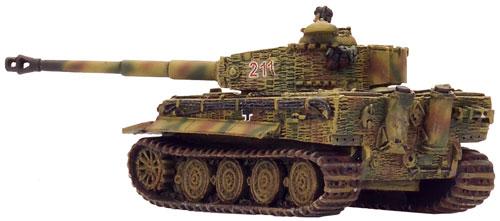 Tiger 211