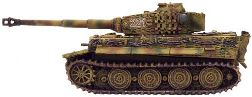 Tiger 221