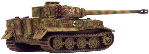 Tiger 234