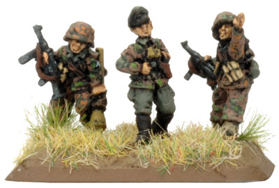 2iC Command team