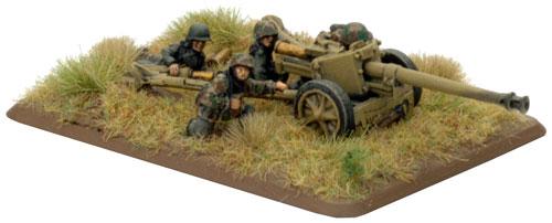 7.5cm PaK40 gun