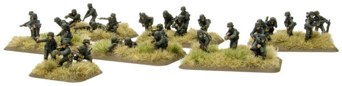Sturm Platoon