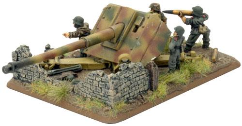 8.8cm PaK43 Gun