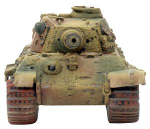 Königstiger Platoon (GBX30), Königstiger 113