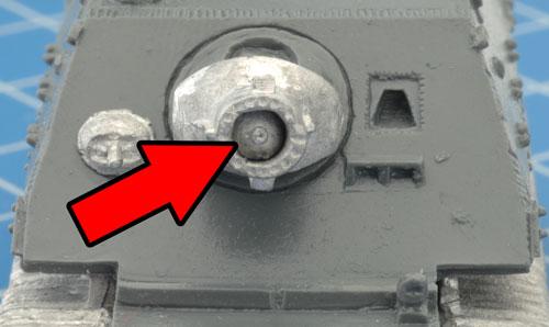 Sturmtiger (GBX31)