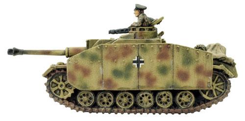 Panzer Kanonen (GBX32) StuG