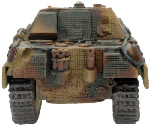 Jagdpanther Platoon (GBX41)