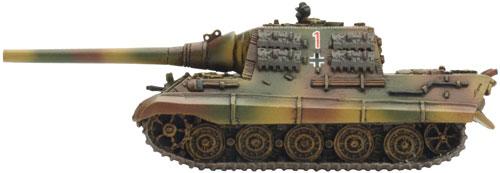 Jagdtiger (GBX70)