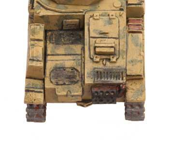 Panzer II Ausf F (GE011)