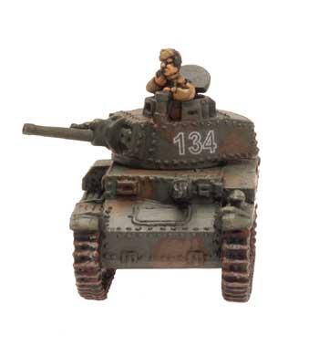 Panzer 38(t) (GE022)